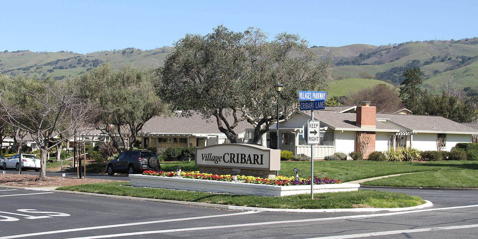 Village Cribari | Jill Curry Real Estate